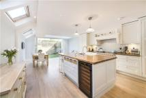 5 bedroom Terraced property in Coniger Road, Fulham...