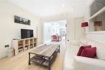 End of Terrace house to rent in Cristowe Road, Fulham...