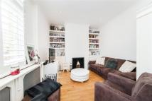3 bedroom Terraced house in Imperial Square, Fulham...