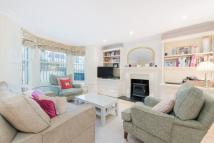 Terraced home to rent in Barclay Road, London...