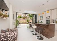 5 bedroom End of Terrace home to rent in Coniger Road, London...