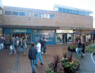 property for sale in Prominent Retail parade investment at 1A city arcade, and 1/11 Shelton Square, Coventry, CV1 1DG