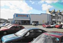 property for sale in Freehold Retail Investment Let to Farm Foods Ltd at 99/101 Station Road, Redcar, Cleveland TS10 1RD