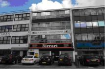 property for sale in Freehold A2/Office Investment Let to Ferrari Dewe & Company Property Consultants at  102 College Road, Harrow HA1 1BQ