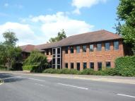 property for sale in Development Opportunity -Vacant Freehold Office at Heriot House, Heriot Road, Chertsey, Surrey KT16 9DT