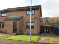 2 bed semi detached house in Forge Drive, Coatbridge...