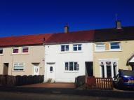 Terraced home for sale in Laburnum Road...