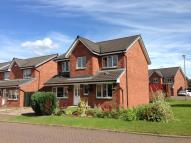 5 bedroom Detached property for sale in Buller Crescent...
