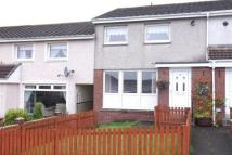 Terraced property to rent in Roselea, Caldercruix...