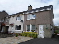 2 bed End of Terrace house to rent in Hunter, Airdrie, ML6