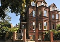4 bed semi detached property in Windmill Hill, Hampstead...