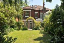5 bed semi detached property in Arkwright Road...