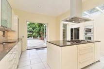 4 bed Terraced property in Holly Place, Hampstead...