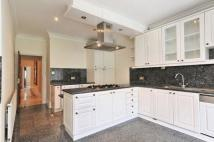 Detached property in Aylmer Road, Hampstead...