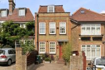3 bedroom Terraced property in Christchurch Hill...