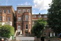 Goldhurst Terrace property to rent