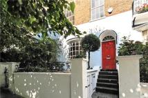 3 bed Terraced home in Flask Walk, Hampstead...