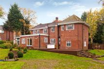 5 bed Detached property to rent in White Lodge Close...