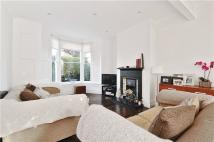 Canning Road Terraced house to rent