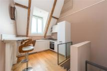 2 bed Character Property to rent in St. Pancras Chambers...