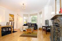 2 bedroom Flat in Northumberland House...