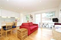 1 bed Flat to rent in 5 Tiltman Place, Hornsey...