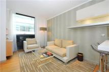 1 bedroom new Flat to rent in Three Quays Apartments...