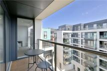 1 bed Flat to rent in Dance Square...
