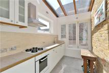1 bed Flat in Westbourne Road...