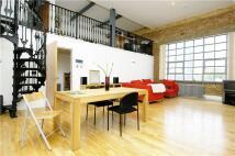 Flat to rent in Chocolate Studios...