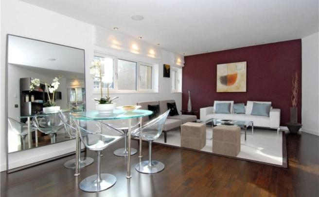 1 Bedroom Apartment To Rent In Islington On The Green 12A