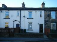 Studio flat to rent in Undercliffe Road...