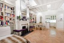 2 bed property in Scarsdale Studios...