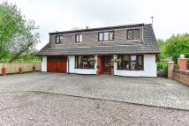Wood Lane Detached property for sale