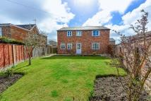 Detached home for sale in Lunds Close, Westhead...
