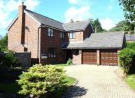 5 bed Detached house for sale in The Yard House...