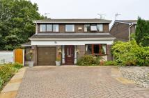 4 bedroom Detached house for sale in Elmers Green...
