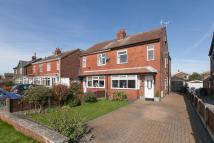 semi detached property in Course Lane, Newburgh...