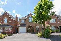 Detached property for sale in Delph Drive, Burscough...
