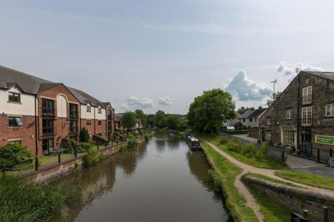 parbold canal