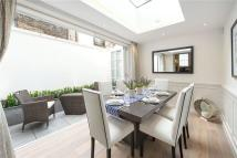 End of Terrace property in Kinnerton Street, London...