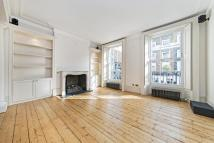 Terraced property to rent in Moore Street, Chelsea...