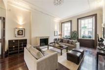 3 bed Flat in Eaton Place, Belgravia...