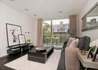 1 bed Flat to rent in Moore House...