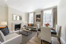 Maisonette to rent in Eaton Terrace, London...