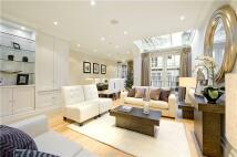 Ebury Street Terraced house to rent