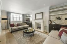 3 bed new development in Studio Place, London...