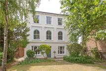 Detached property to rent in Belmont Road, Twickenham...
