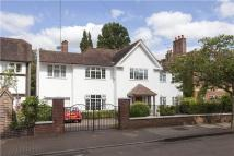 5 bed Detached house in Roedean Crescent, London...