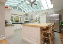 7 bedroom Terraced property in Crockerton Road, London...